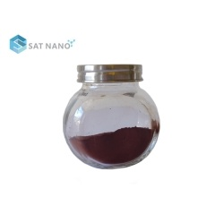 high purity 99.9% ultrafine copper powder 100nm nanoparticle
