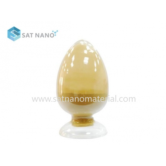 hot sale spherical pure Nano Silicon Powder for Battery material