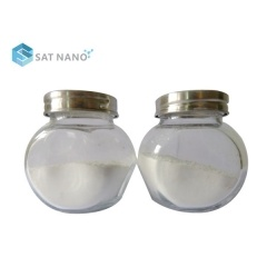 Zirconium hydroxide powder