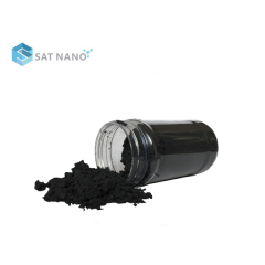 Graphene platelet powder