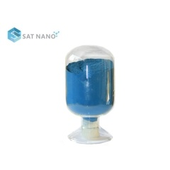 Copper Hydroxide Nanorods