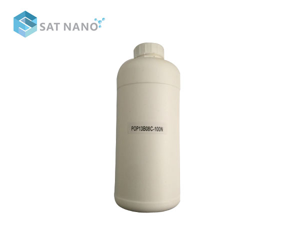 Nanopowder dispersion