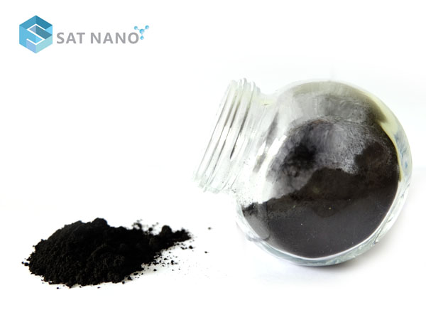 Element nanopowder
